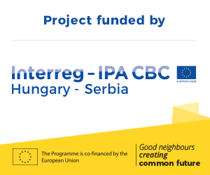 Interreg–IPA Cross-border Cooperation Programme Hungary–Serbia
