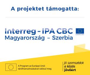 Interreg–IPA Határon Átnyúló Együttműködési Program Magyarország–Szerbia