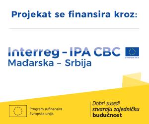 Interreg–IPA program prekogranične saradnje Mađarska–Srbija