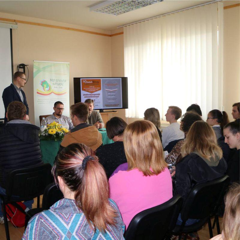 """""""Ötletből Valóság"""" III. Vajdasàgi (agràr)vállalkozói konferencia ès innovàciòs verseny – Mentori nap"""